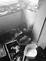 厨房设备有限公司实习自我总结