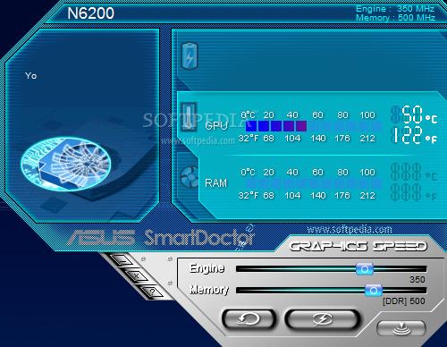 ASUS SmartDoctor