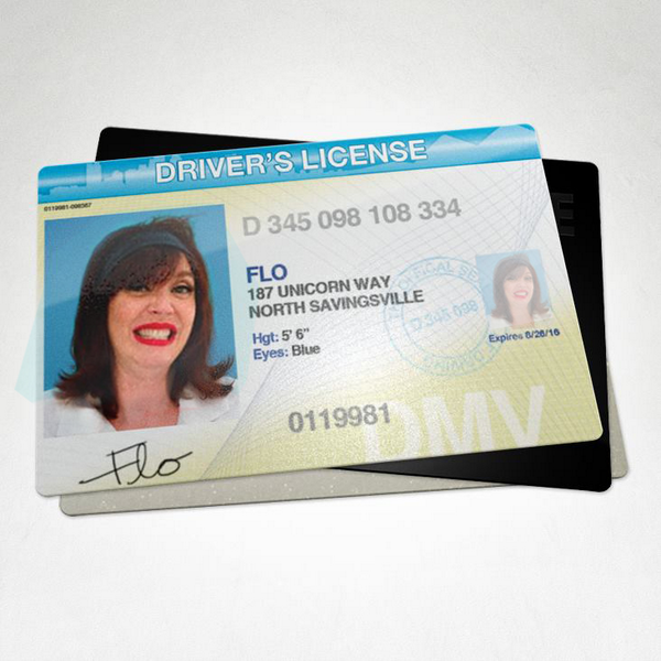 Progressive License