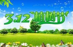 植树节校园绿化活动策划方案范文