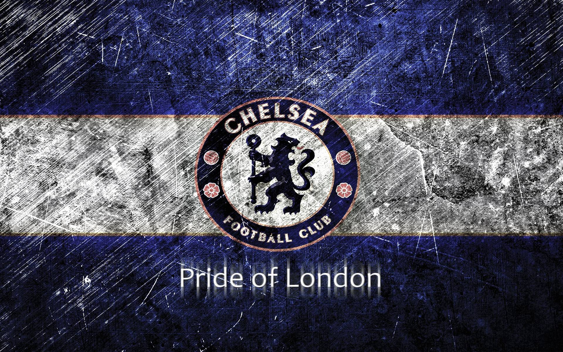 Chelsea FC Screensaver