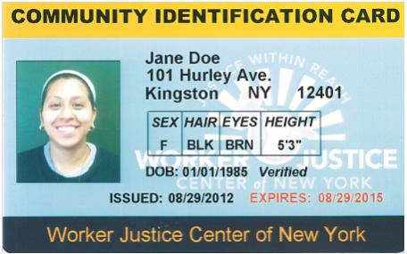 Community-ID