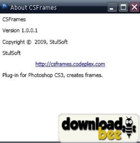 CsFrames