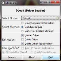 DLoad 1.0