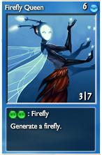 Queen Firefly