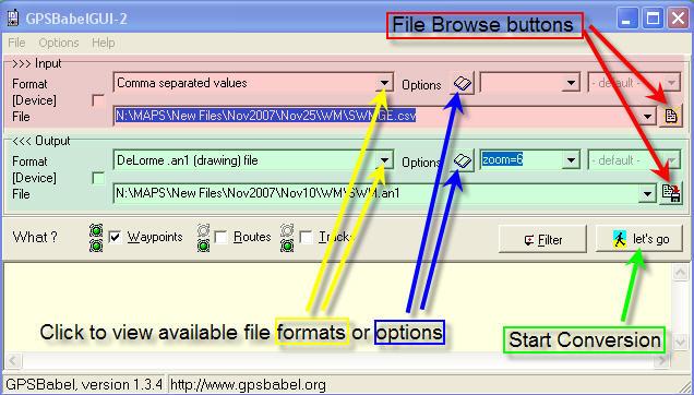 GPSBabel 1.5.0-beta20140214