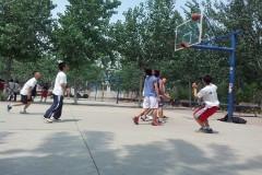 大学生篮球比赛活动总结