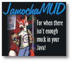 JamochaMUD