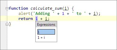 JavaScript Extr...