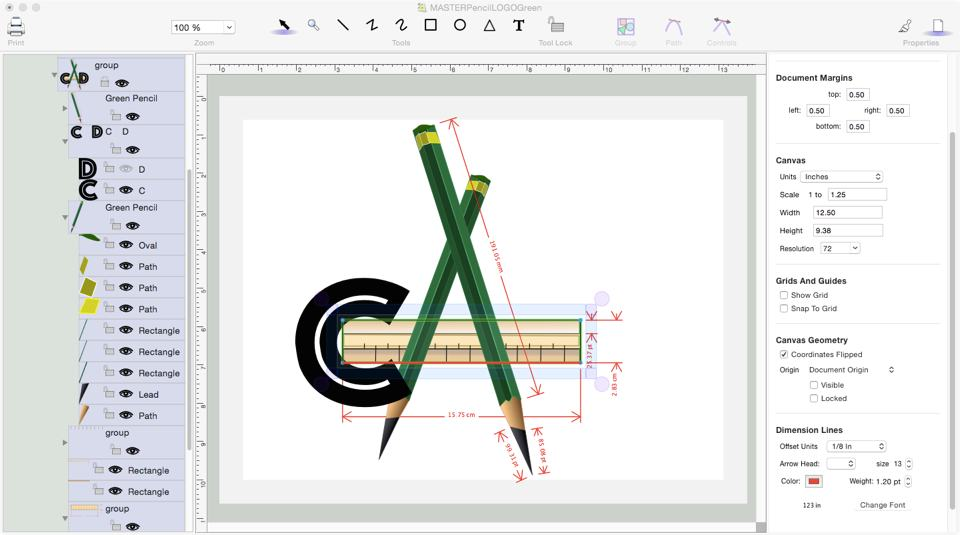 DoodleCAD 1.6.7