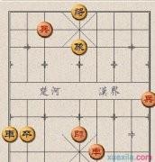 中国象棋残局之...