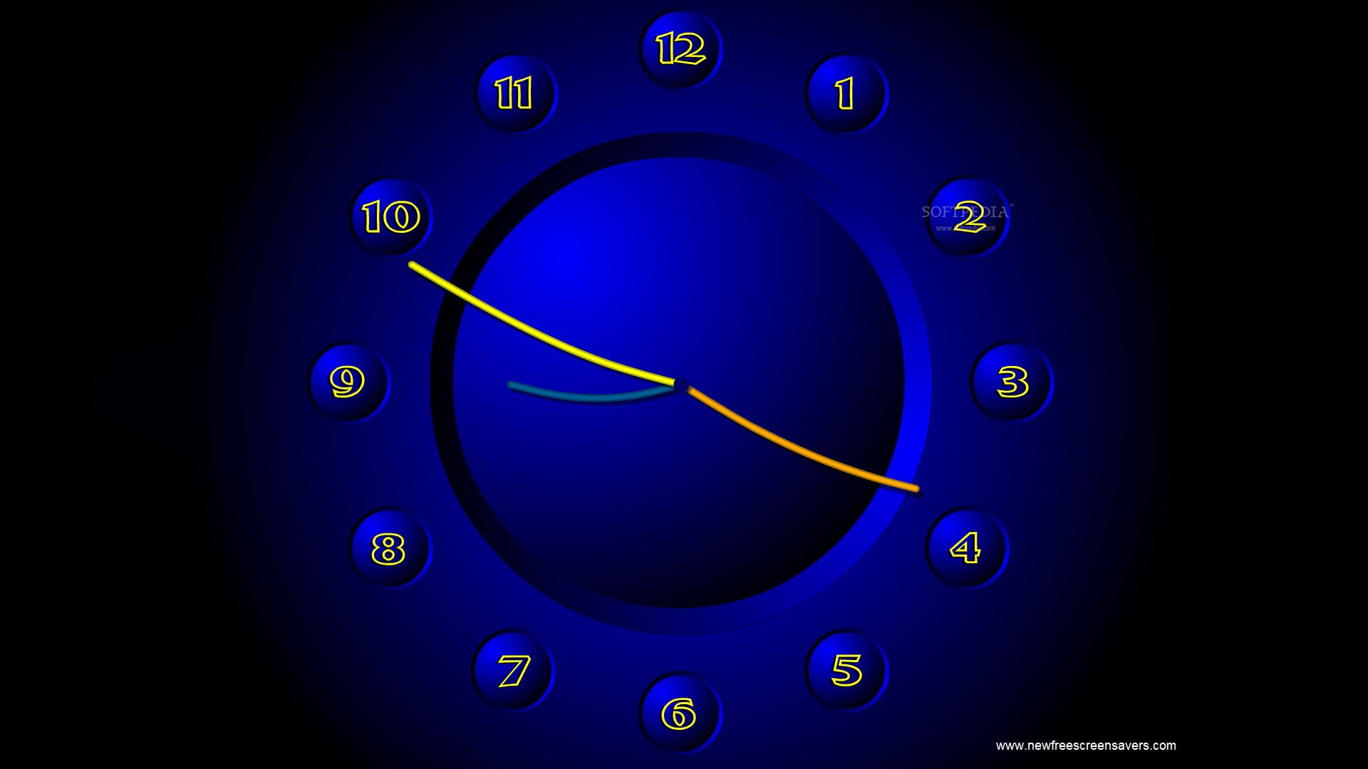 NFS Clock09