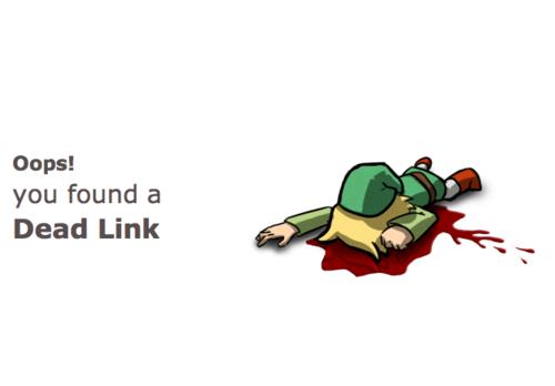 deadlinks
