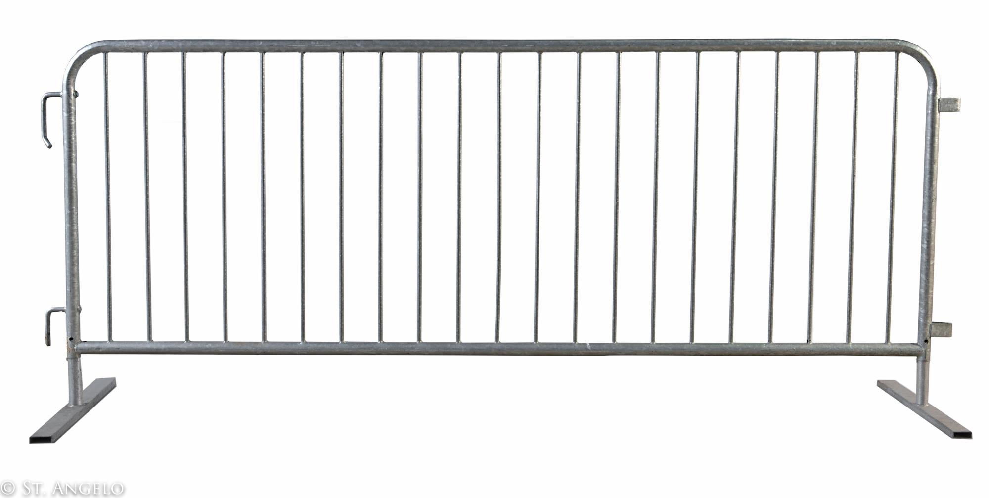 Barricade 3.0.3