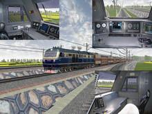 微软《模拟火车...