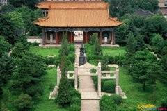 吉林文庙导游词