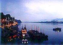 中国泰宁旅游网