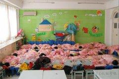 幼儿园女工工作总结