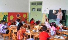 幼儿园教育工作实习总结
