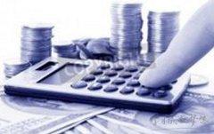 企业财务个人工作总结
