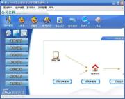 智方2008系汽车配件企业经营管理系统