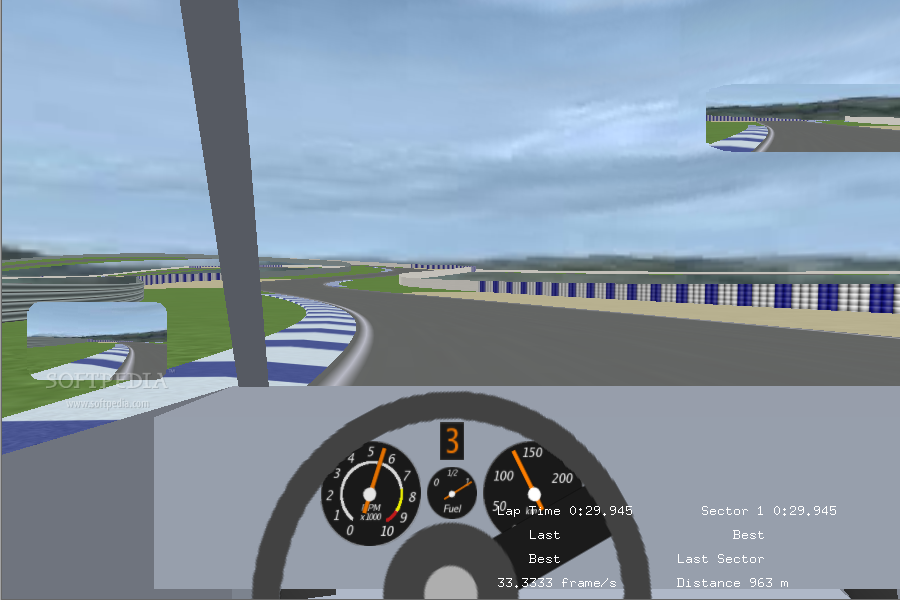 Vamos Automotive Simulator