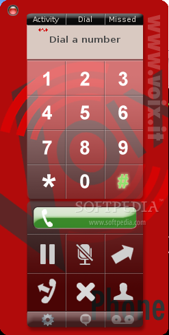 Voix Phone For Linux