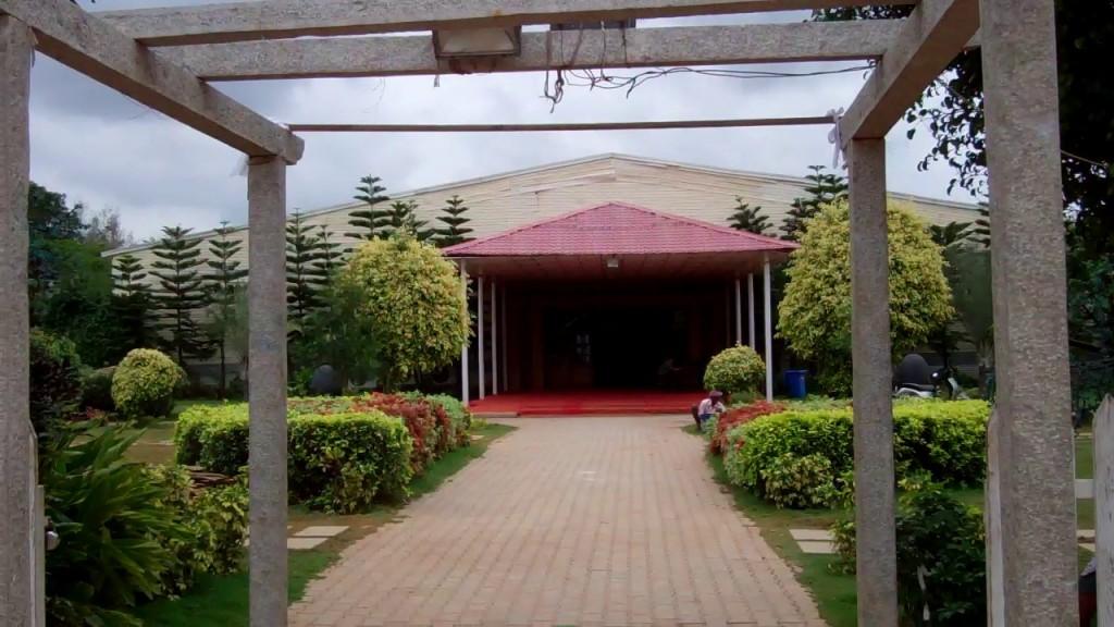 Petal Palace