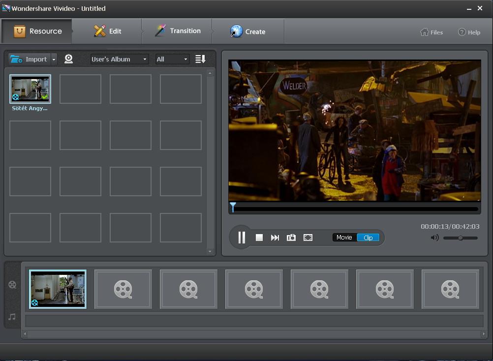 Vivideo 2.0.0.12