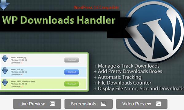 Plugin-Downloads