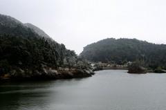 江西三百山风景区导游词