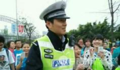 新任交警一年试用期满个人总结