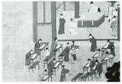 戏说中国古代科举考试作弊手段与处罚办法