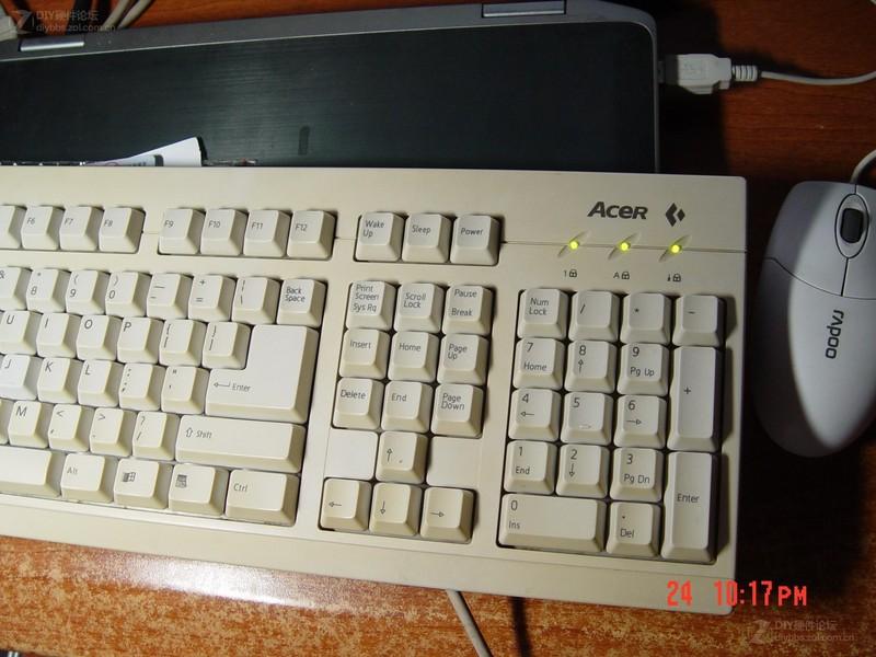 KeyPack 2001
