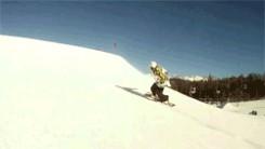X-极限滑雪