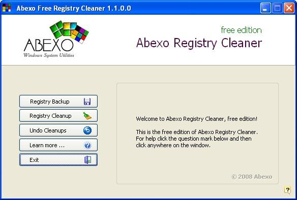 Complete Registry Cleaner
