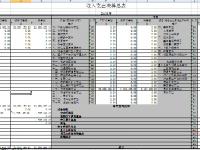 财务收支统计管理系统 1.7