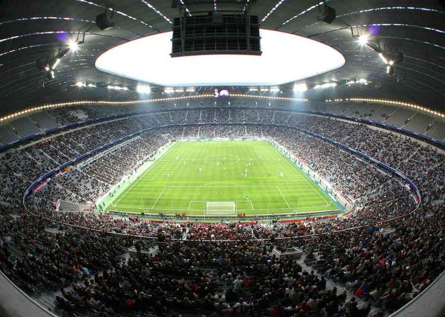 Football Arena 官方版
