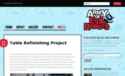 ArmyOfEvilRobots