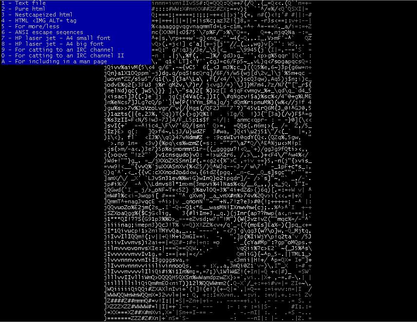 NetPBM 10.35.81