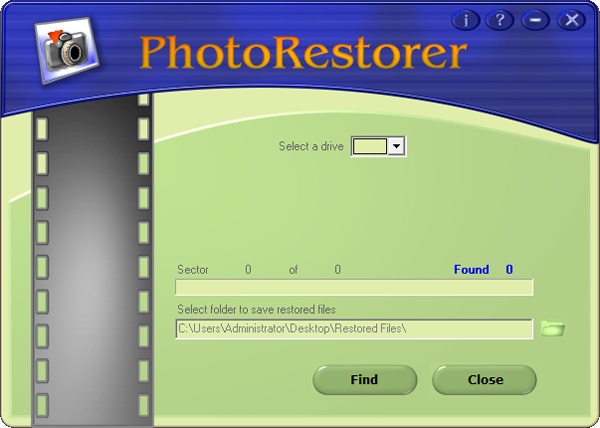 PhotoRestorer