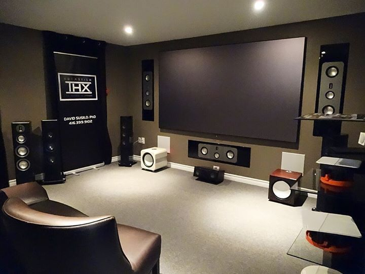 Home Theater Platinum
