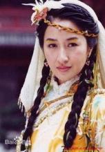 香香公主化妆...