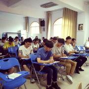 信息工程系团总支学生会主席团工作总结