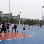 学生会篮球赛总结
