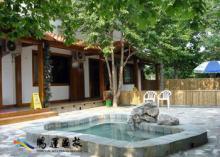 打造旅游度假村预设方案范文