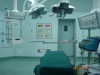医院手术室部门工作总结