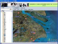 卫星地图浏览下载器2007 个人版