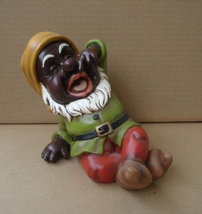 Black-Gnome
