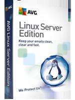 AVG for Linux Email Server